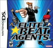 Nintendo Ds Elite Beat Agents Nintendo