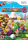 Nintendo Of America Mario Party 8