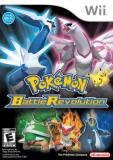 Nintendo Of America Pokemon Battle Revolution