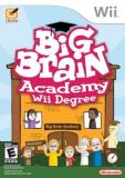 Wii Big Brain Academy