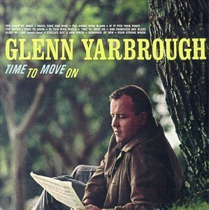 Glenn Yarbrough Time To Move On