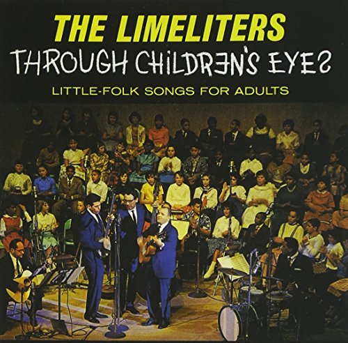 Limeliters Through Children's Eyes