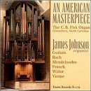 James Johnson American Masterpiece Johnson (org)