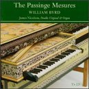 W. Byrd Passinge Measures Nicolson*james (org Dbl Virgin