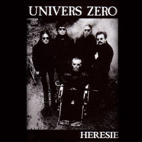 Univers Zero Heresie