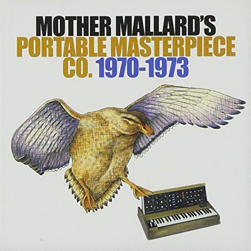 Mother Mallard's Portable Mast 1970 73