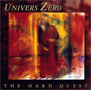 Univers Zero Hard Quest