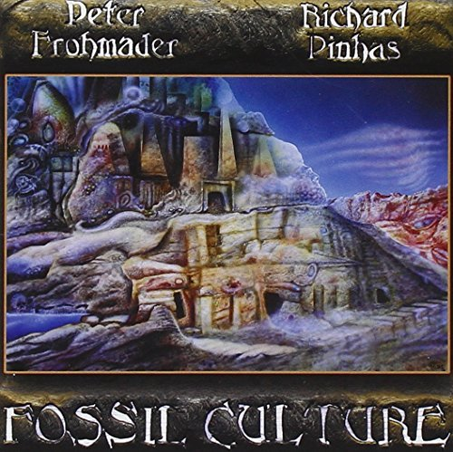 Frohmader Pinhas Fossil Culture
