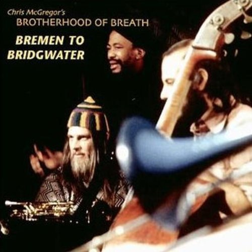 Chris Brotherhood Of Mcgregor Bremen To Bridgwater 2 CD Set