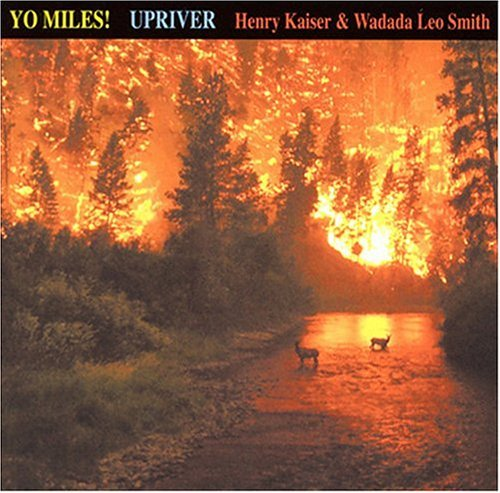 Kaiser Smith Upriver Sacd Incl. CD