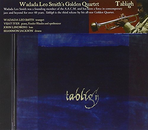 Wadada Leo Smith Tabligh