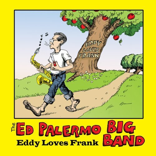 Ed Big Band Palermo Eddy Loves Frank