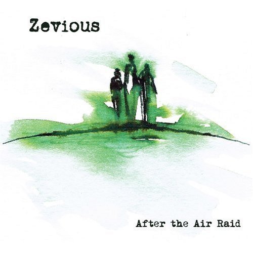 Zevious After The Air Raid