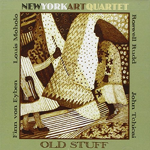 New York Art Quartet Old Stuff