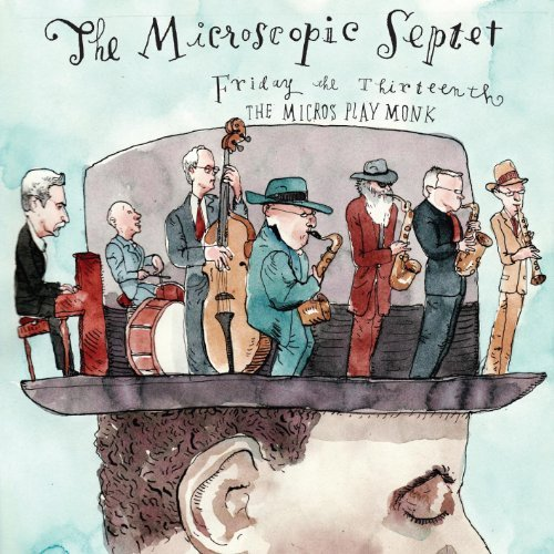 Microscopic Septet Friday The 13th The Micros Pl