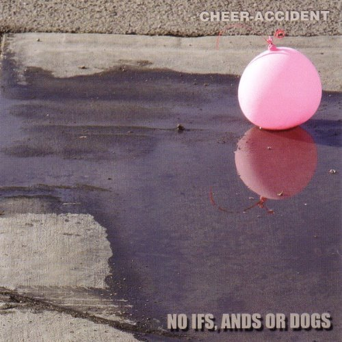 Cheer Accident No Ifs Ands Or Dogs
