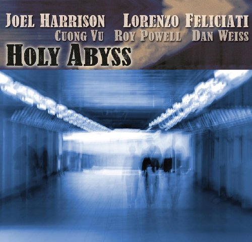 Harrison Feticiati Cuong Holy Abyss