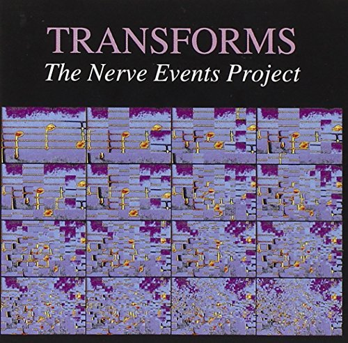 Transforms Nerve Events P Transforms Nerve Events P