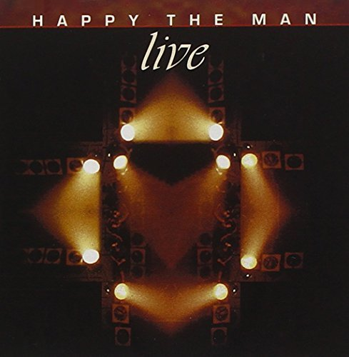 Happy The Man Live