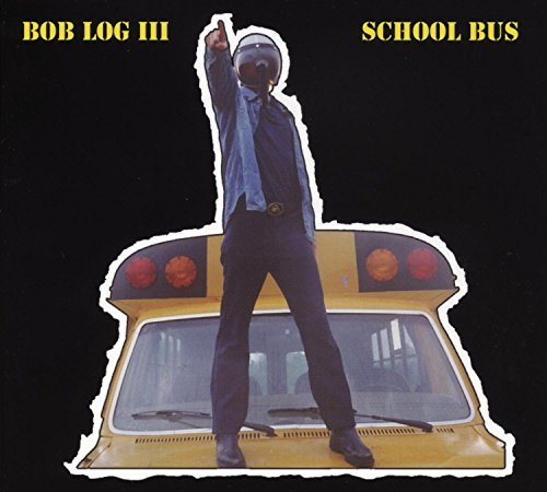 Bob Iii Log School Bus