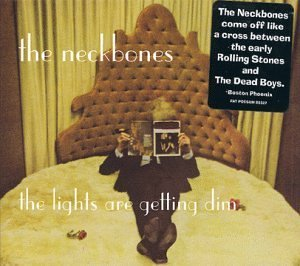 Neckbones Lights Are Getting Dim