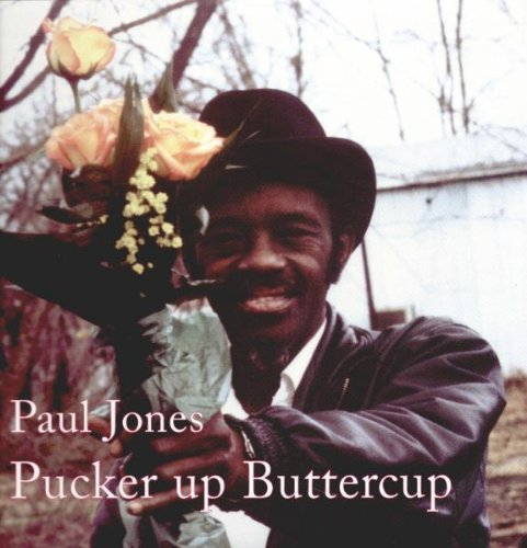 Paul Jones Pucker Up Buttercup