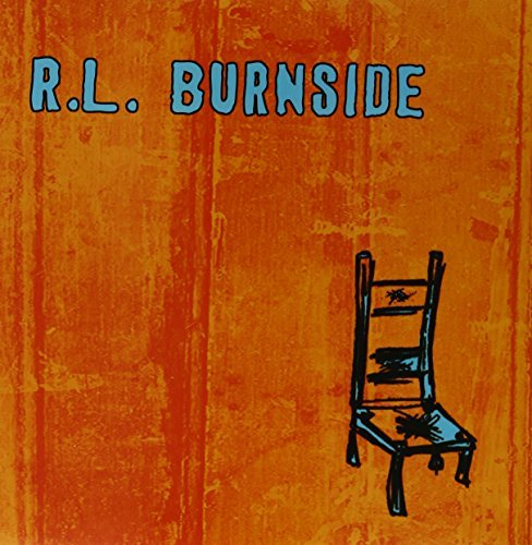 R.L. Burnside Wish I Was In Heaven Sitting D Incl. Bonus Tracks