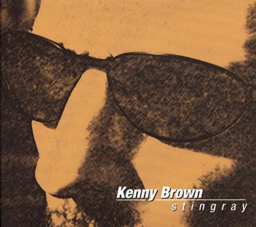 Kenny Brown Stingray