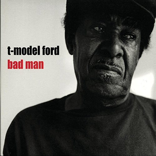 T Model Ford Bad Man