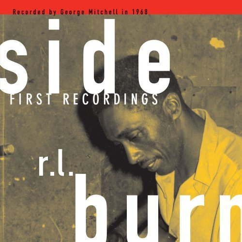 R.L. Burnside First Recording