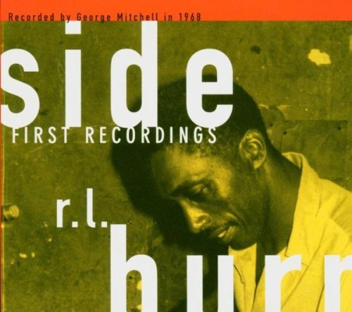 R.L. Burnside First Recordings