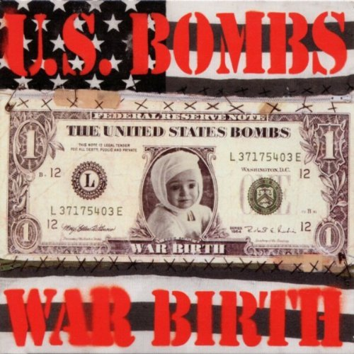 U.S. Bombs War Birth