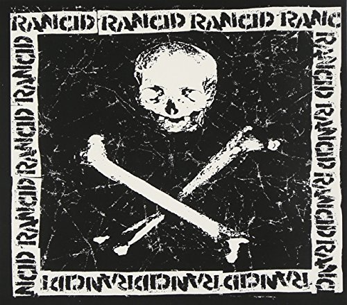 Rancid Rancid Second S T Album