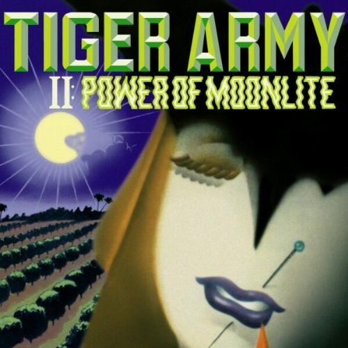 Tiger Army 2 Power Of Moonlite
