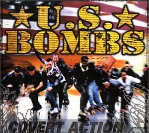 U.S. Bombs Covert Action