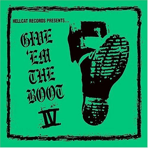 Give 'em The Boot Vol. 4 Give 'em The Boot