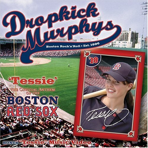 Dropkick Murphys Tessie Ep Enhanced CD