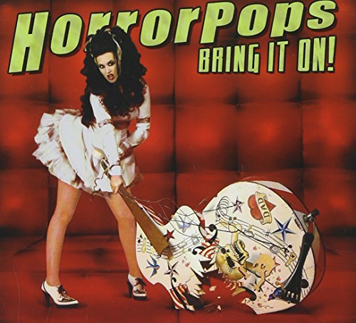 Horrorpops Bring It On!