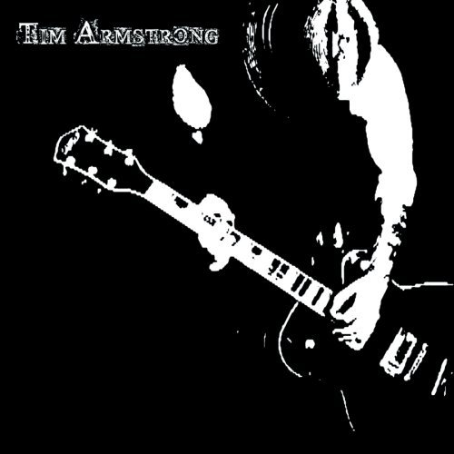Tim Armstrong Poet's Life Incl. DVD