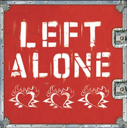Left Alone Left Alone