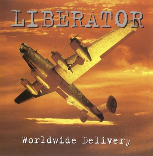 Liberator Worldwide Delivery