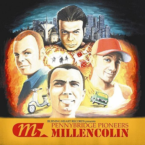 Millencolin Pennybridge Pioneers