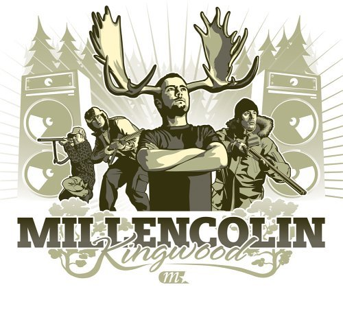 Millencolin Kingwood