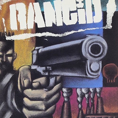 Rancid Rancid First S T Album