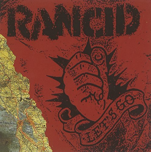 Rancid Let's Go