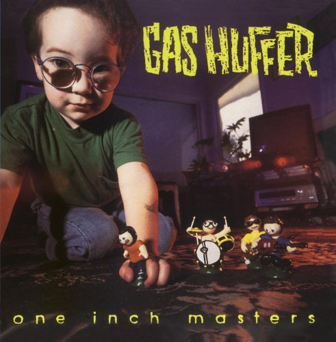 Gas Huffer One Inch Masters