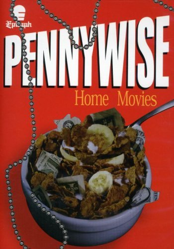 Pennywise Home Movies