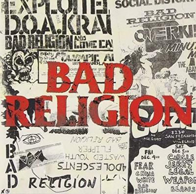 Bad Religion All Ages