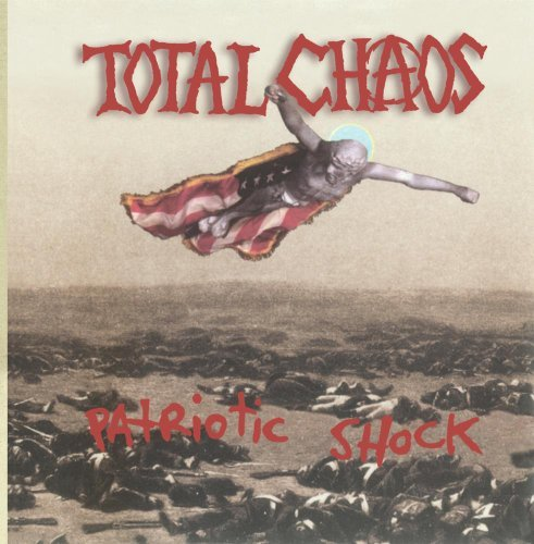 Total Chaos Patriotic Shock