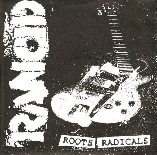 Rancid Roots Radical